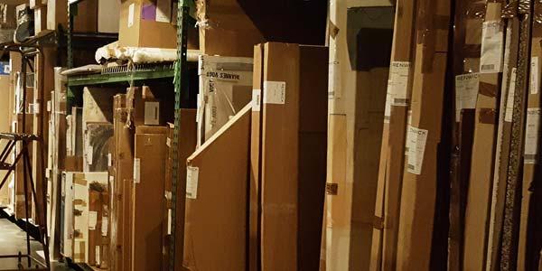 Renwick Storage